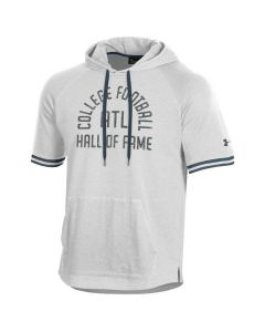 UA Adult ATL College Football Hall  Hoodie
