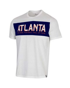 UA Adult Atlanta College Football Hall of Fame T-Shirt