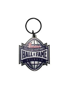 College Football Hall of Fame Chick-fil-A Keychain