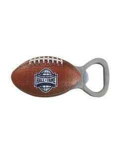 College Football Hall of Fame Magnet Bottle Opener