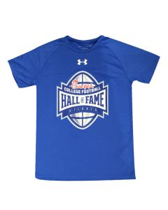 Youth Under Armour® Tech College Football Hall of Fame T-Shirt