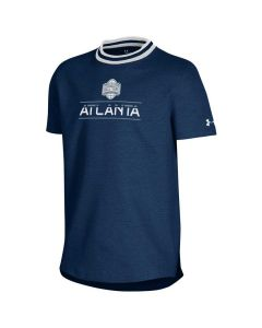 UA Youth Atlanta College Football Hall of Fame T-Shirt