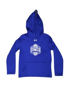 Youth Under Armour® College Football Hall of Fame FleeceHoodie